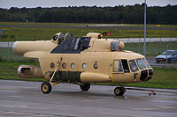 Helicopter-DataBase Photo ID:7103 Mi-17-1V unknown 804 cn:108M04