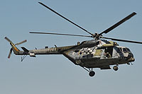 Helicopter-DataBase Photo ID:9516 Mi-171Sh (upgrade by LOM) 23rd Helicopter Base 9781 cn:59489619781