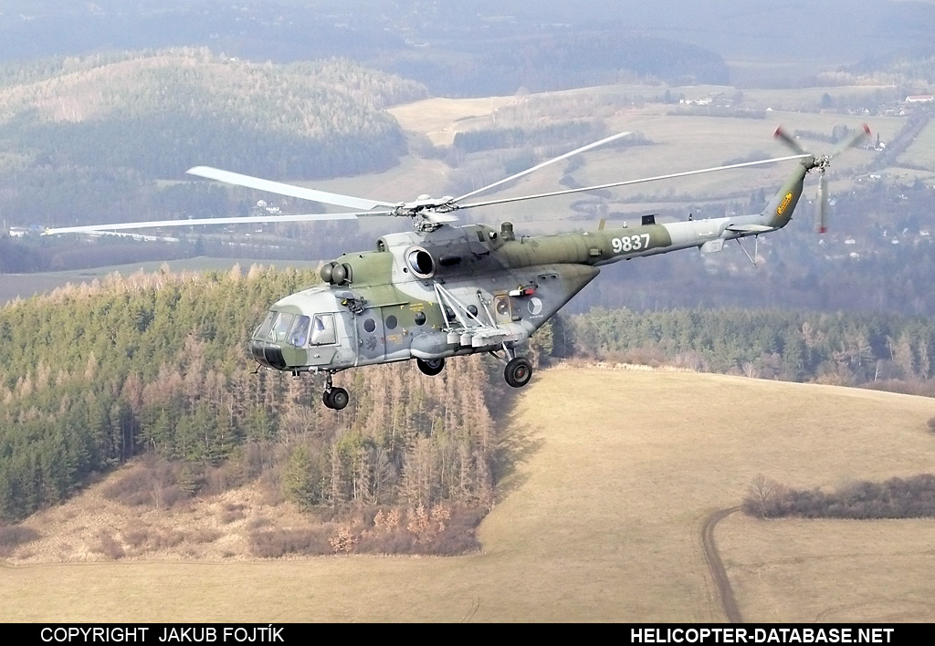 Mi-171Sh (upgrade by LOM)   9837