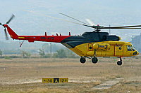 Helicopter-DataBase Photo ID:4568 Mi-171C UTair Europe s.r.o. OM-AVO cn:171C00066431809U
