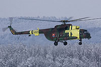 Helicopter-DataBase Photo ID:15361 Mi-17 LZPS (upgrade by LOT) Search and Rescue Wing 0841 cn:108M41