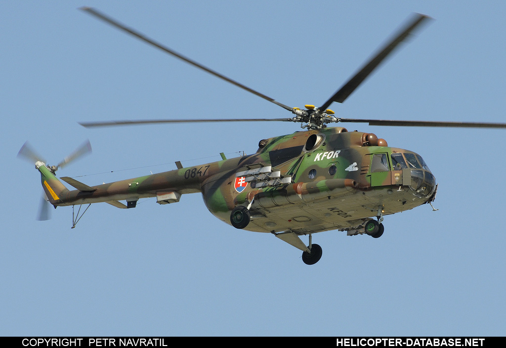 Mi-17M (upgrade by LOTN)   0847