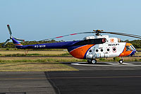 Helicopter-DataBase Photo ID:16457 Mi-8MTV-1 HEVI LIFT P2-MHM cn:95881