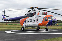 Helicopter-DataBase Photo ID:18062 Mi-8MTV-1 HEVILIFT P2-MHM cn:95881