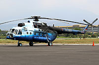Helicopter-DataBase Photo ID:16268 Mi-171C National Disaster Management Authority PK-BST cn:171C00076433305U