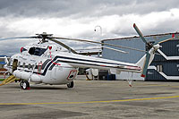 Helicopter-DataBase Photo ID:14558 Mi-171A1 Costa do Sol Táxi Aéreo PR-BRU cn:171A01076105305U