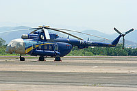 Helicopter-DataBase Photo ID:1706 Mi-171A1 Atlas Taxi Aéreo PR-IDE cn:59489617778