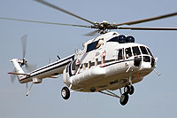 Helicopter-DataBase Photo ID:9326 Mi-171A1 Atlas Taxi Aéreo PR-RUS cn:171A01076105304U