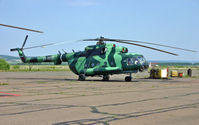 Helicopter-DataBase Photo ID:1587 Mi-8MT Sibaviatrans RA-06135 cn:93757