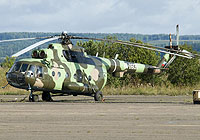Helicopter-DataBase Photo ID:3063 Mi-8MT Sibaviatrans RA-06135 cn:93757