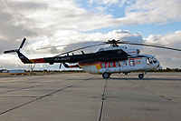 Helicopter-DataBase Photo ID:13974 Mi-8MTV-1 Naryan-Mar Air Enterprise RA-20070 cn:97408