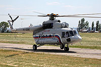 Helicopter-DataBase Photo ID:17923 Mi-8MTV-1 Rossiya - Special Flight Detachment RA-22310 cn:97159