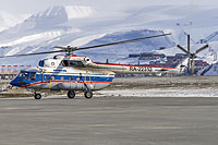 Helicopter-DataBase Photo ID:13894 Mi-171C Arcticugol RA-22312 cn:171C00643116106U