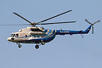 Helicopter-DataBase Photo ID:17002 Mi-8MTV-1 RussAir RA-22332 cn:97274
