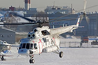 Helicopter-DataBase Photo ID:17396 Mi-171P Russian Helicopters  cn:171P00643127310U