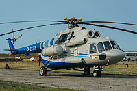 Helicopter-DataBase Photo ID:12573 Mi-8MTV-1 Oblast Sakhalin RA-22388 cn:97347
