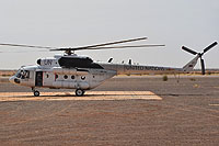 Helicopter-DataBase Photo ID:18032 Mi-8MTV-1 United Nations RA-22417 cn:96576