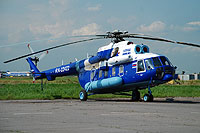 Helicopter-DataBase Photo ID:8422 Mi-8AMT Gazpromavia RA-22422 cn:8AMT00643073410U