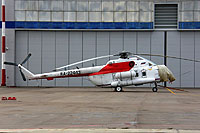 Helicopter-DataBase Photo ID:10620 Mi-8AMT unknown RA-22443 cn:8AMT00643073109U