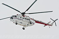 Helicopter-DataBase Photo ID:10623 Mi-8AMT unknown RA-22443 cn:8AMT00643073109U