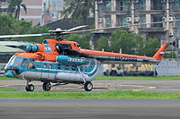 Helicopter-DataBase Photo ID:12867 Mi-171C ALROSA Airlines RA-22449 cn:171C00076433305U