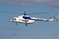 Helicopter-DataBase Photo ID:3651 Mi-171P UTair Aviation RA-22477 cn:171P00643073108U