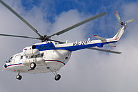 Helicopter-DataBase Photo ID:3652 Mi-171P UTair Aviation RA-22477 cn:171P00643073108U