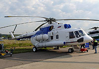 Helicopter-DataBase Photo ID:4181 Mi-171P UTair Aviation RA-22477 cn:171P00643073108U
