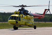 Helicopter-DataBase Photo ID:8628 Mi-8AMT UTair Aviation RA-22489 cn:8AMT00643084102U