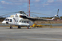 Helicopter-DataBase Photo ID:7626 Mi-8AMT UTair - Helicopter Services RA-22494 cn:8AMT00643084107U