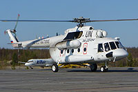 Helicopter-DataBase Photo ID:7625 Mi-8AMT UTair - Helicopter Services RA-22494 cn:8AMT00643084107U