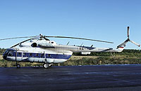 Helicopter-DataBase Photo ID:4524 Mi-8MTV-1 Federal Customs Service of Russia RA-22511 cn:96065