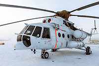 Helicopter-DataBase Photo ID:17403 Mi-8MTV-1 Polar Airlines RA-22639 cn:97450