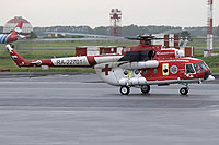 Helicopter-DataBase Photo ID:14579 Mi-8AMT Abakan Air RA-22701 cn:8AMT00643167657U
