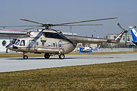 Helicopter-DataBase Photo ID:15407 Mi-8AMT unknown RA-22805 cn:8AMT00643167609U
