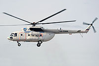 Helicopter-DataBase Photo ID:15664 Mi-8MTV-1 Polar Airlines RA-22808 cn:97433