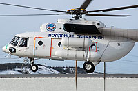 Helicopter-DataBase Photo ID:15665 Mi-8MTV-1 Polar Airlines RA-22808 cn:97433