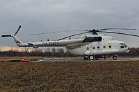 Helicopter-DataBase Photo ID:17960 Mi-8AMT Russian Helicopter Systems RA-22823 cn:8AMT00643177568U