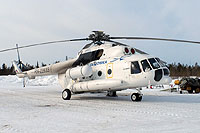 Helicopter-DataBase Photo ID:15545 Mi-8AMT Eltsovka RA-22833 cn:8AMT00643177684U
