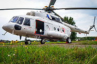 Helicopter-DataBase Photo ID:16912 Mi-8MTV-1 unknown RA-22833