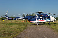 Helicopter-DataBase Photo ID:16076 Mi-8AMT-1 Roskosmos RA-22878 cn:8AMT00643167590U