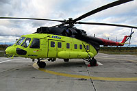 Helicopter-DataBase Photo ID:16171 Mi-171A2 UTair - Helicopter Services RA-22880 cn:171A02643170102U