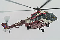 Helicopter-DataBase Photo ID:4869 Mi-171A2 UTair - Helicopter Services RA-22894 cn:171A02643170103U