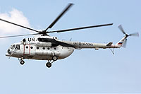 Helicopter-DataBase Photo ID:13112 Mi-8MTV-1 United Nations RA-22981 cn:93360