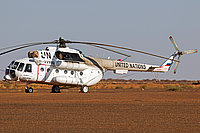 Helicopter-DataBase Photo ID:11051 Mi-17-1V United Nations RA-22990 cn:212M150