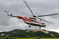 Helicopter-DataBase Photo ID:16189 Mi-172 Vityaz-Aero RA-22992 cn:356C02