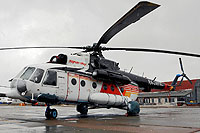 Helicopter-DataBase Photo ID:12082 Mi-8MTV-1 Naryan-Mar Air Enterprise RA-24014 cn:95715