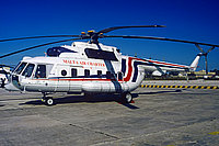 Helicopter-DataBase Photo ID:2705 Mi-8AMT Malta Air Ccharter RA-24025 cn:59489611145