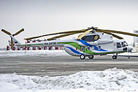 Helicopter-DataBase Photo ID:16461 Mi-8MTV-1 UTair - Helicopter Services RA-24190 cn:97047