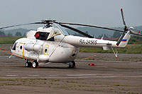 Helicopter-DataBase Photo ID:15893 Mi-8AMT unknown RA-24565